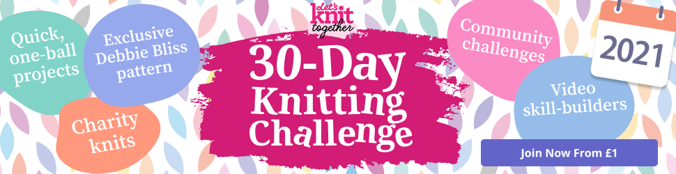 30-Day Challenge Billboard