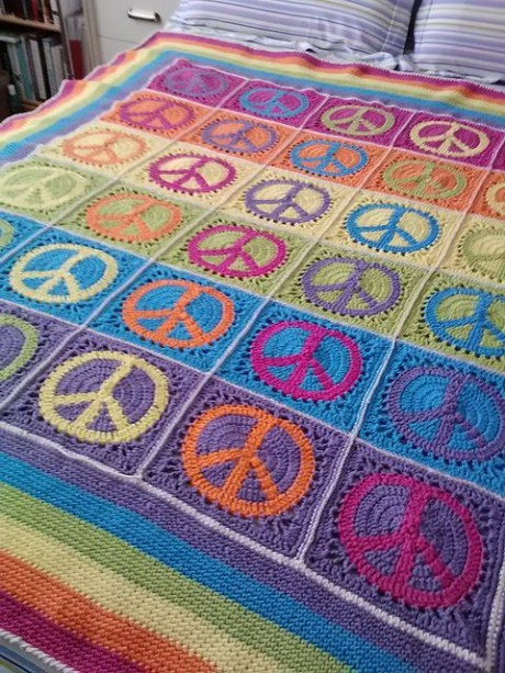 Peace Squares