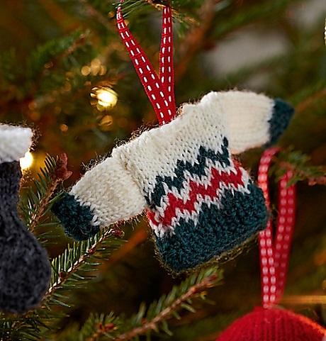 Mini Christmas Jumper
