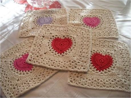 Hearts Square