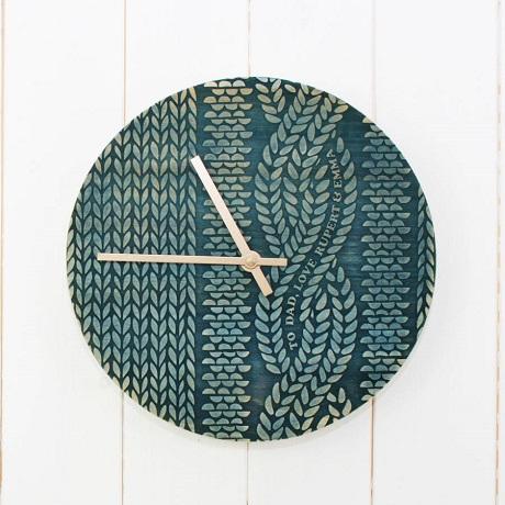 Knit O'clock