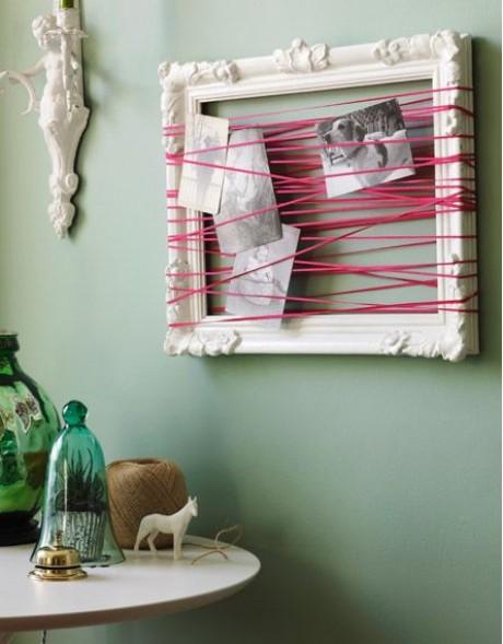 Hanging Frame