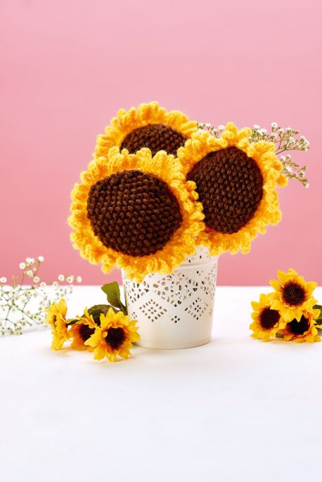 Special Sunflowers