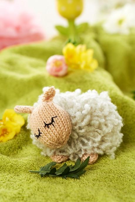 Gruff the sheep