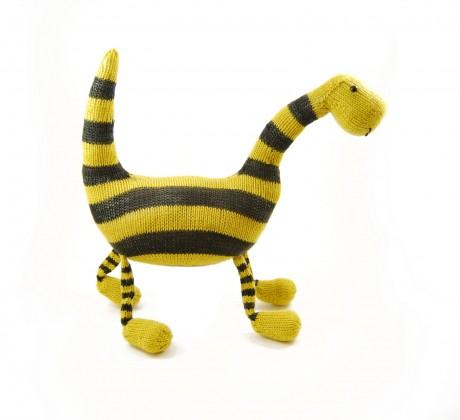 Basil the Boogie-Woogie Brontosaurus