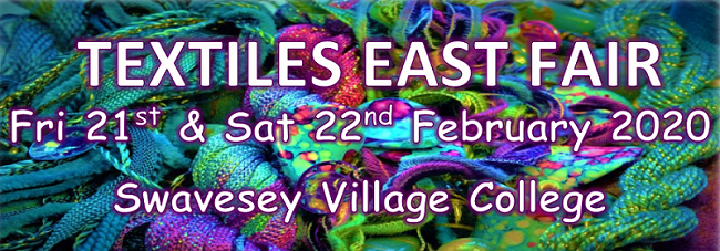Win Tickets to The Textiles East Fair Knitting Giveaway
