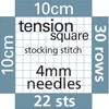 Tension square
