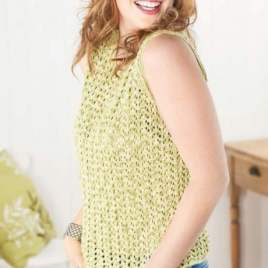 How to: work eyelets (yfwd/yrn) Knitting Pattern
