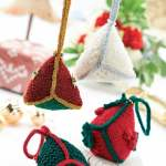 Christmas Decorations Knitting Pattern
