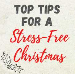 Cast On For Christmas: Top Tips For A Stress Free Christmas