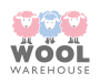 10% off at Wool Warehouse Knitting Pattern
