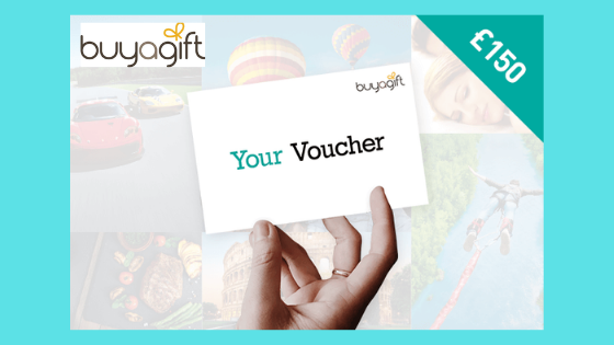 Win A £150 Buyagift Voucher Knitting Giveaway