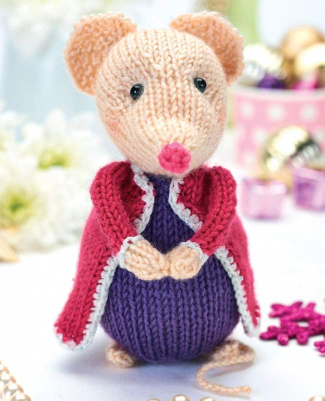 15 FREE Christmas Patterns You Should Be Starting Right ...