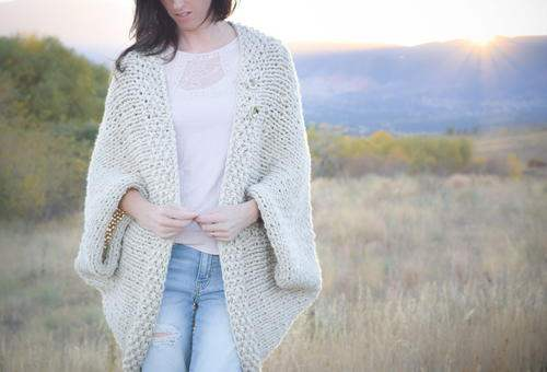 9 Top Trends For Autumn Knitting Blog