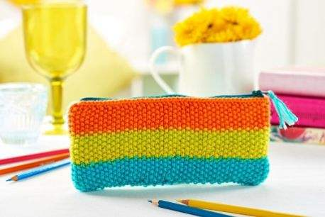 15 Crafty Projects To Do With The Kids This Summer Knitting Blog