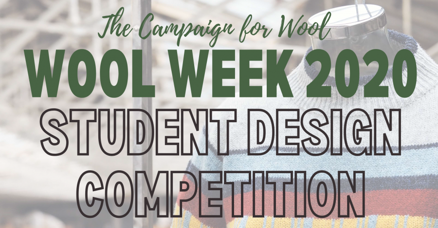 Wool Week 2020: Student Design Competition | Blog | Let's ...