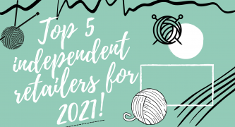 Top 5 Independent Retailers For 2021!
