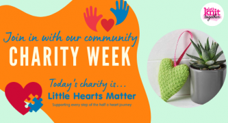 Charity Week: Little Hearts Matter