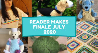 Reader Makes Finale July 2020