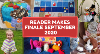 Reader Makes Finale September 2020