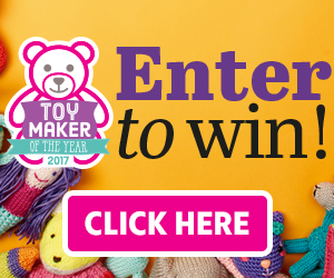 Toymaker 2017 Competition
