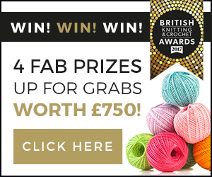 British Knitting Awards 2017