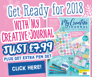 Craftstore Journal