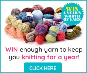 Let's Knit Survey 2018