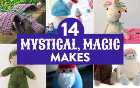 14 Mystical Magic Makes