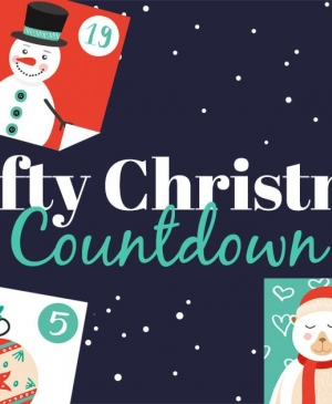 Crafty Christmas Countdown