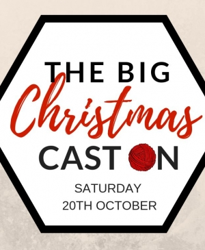 The Big Christmas Cast On