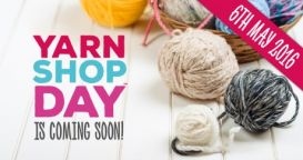SIGN UP TO YARN SHOP DAY!