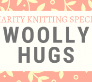 Charity Knitting Special: Woolly Hugs