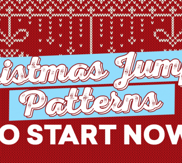 9 Christmas Jumper Patterns to Start Now!