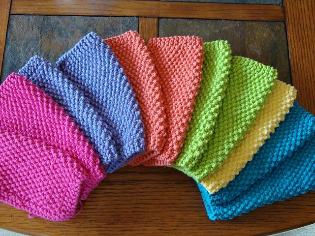 5 Eco-Friendly Knitting  Patterns To Try Today Knitting Blog