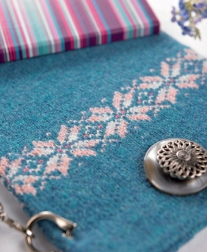 Colour Me Happy: Fair Isle Tutorial, Part 1