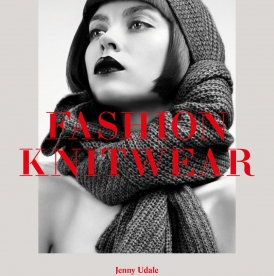 Interview: Fashion Knitwear author Jenny Udale