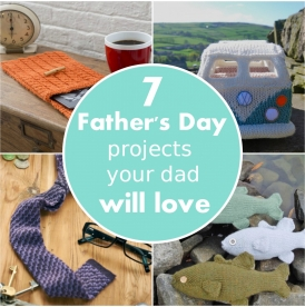 7 Father's Day projects your dad will love