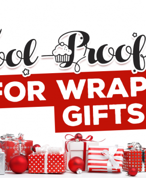 Fool-Proof Tips For Wrapping Christmas Gifts