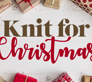 Knit For Christmas
