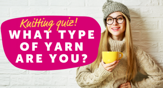 Personality quiz: what type of yarn are you?