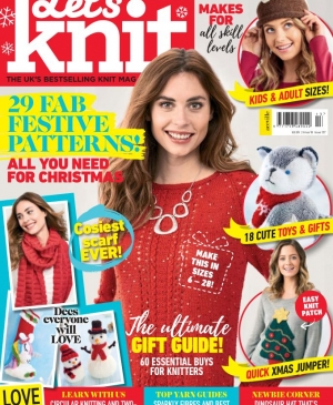 EXCLUSIVE PREVIEW! Issue 137 Christmas 2018