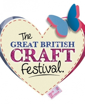 Let's Knit Bumper Giveaways: Tickets to the Great British Craft Festival