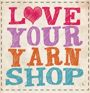 Yarn Shop Day – Find us at Craft Hobby and Stitch International!