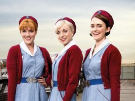 Why We Love Call The Midwife