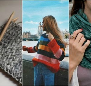 The Most Saved Knits On Pinterest This Year