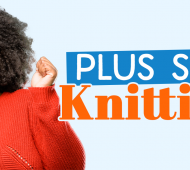 Plus Size Knitting