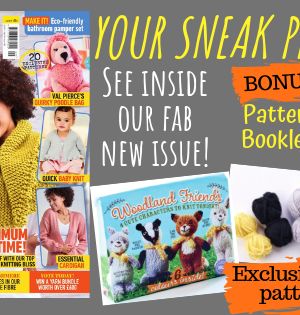 Exclusive Preview! Look inside issue 148 September 2019