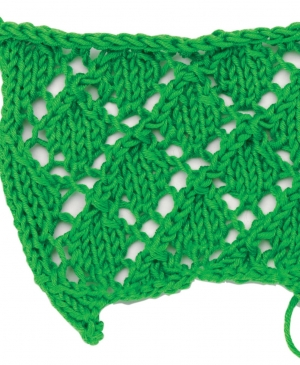 Tutorial: three ways to block your knits