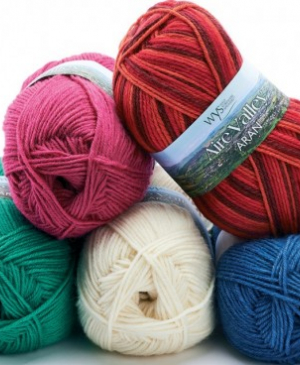 September Giveaways from Let's Knit